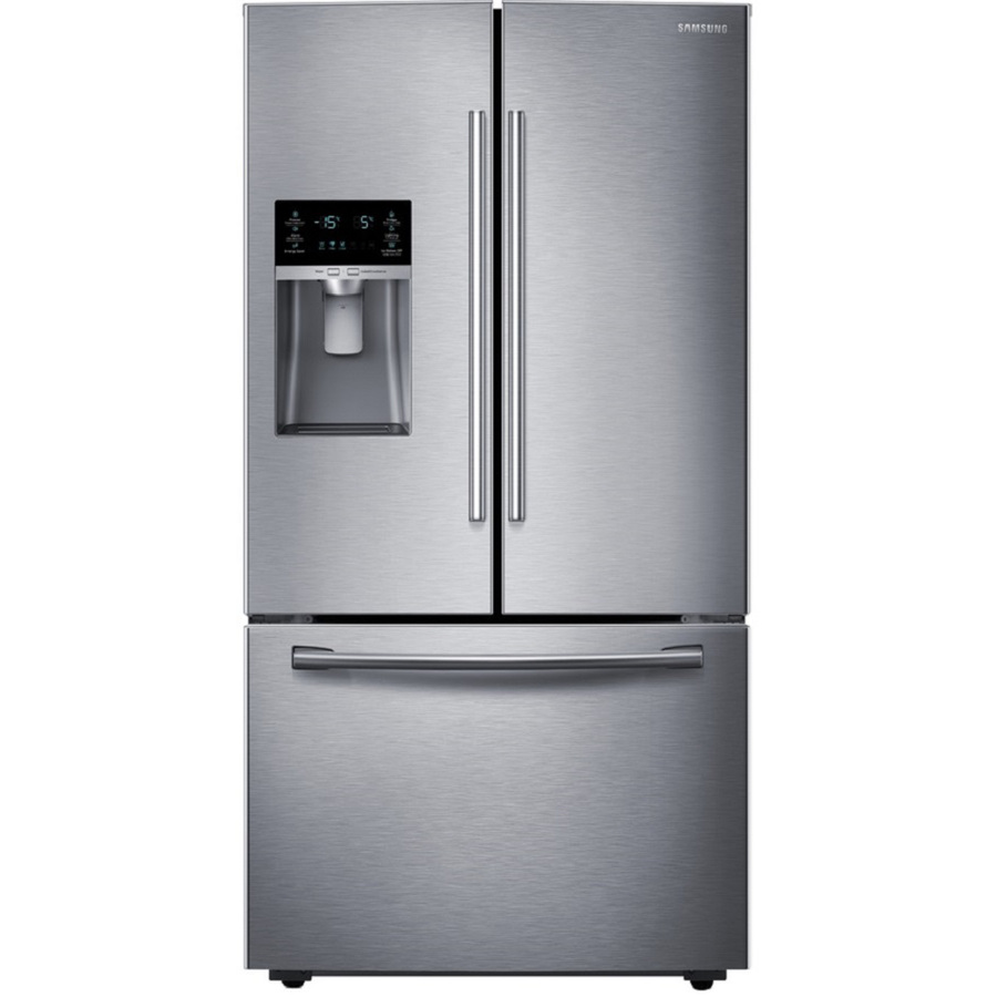 Rf28hfedtsr Samsung Refrigerator Review Amp Price Comparisons