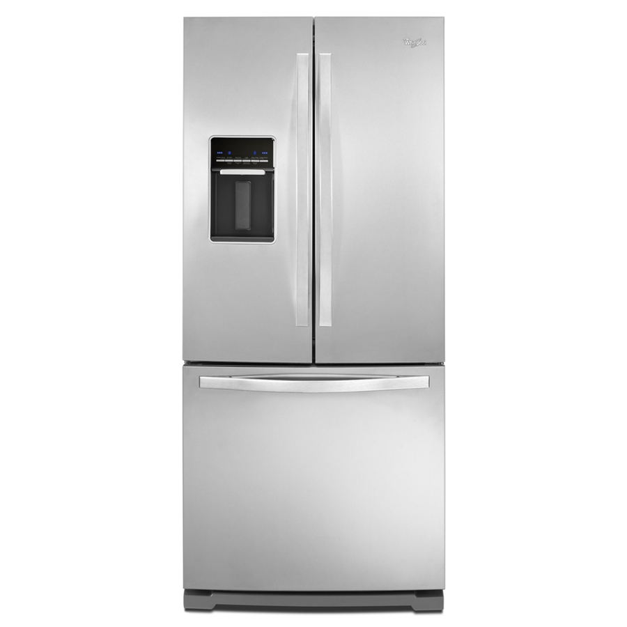 WRF560SEYM Whirlpool Refrigerator Review & Price Comparison