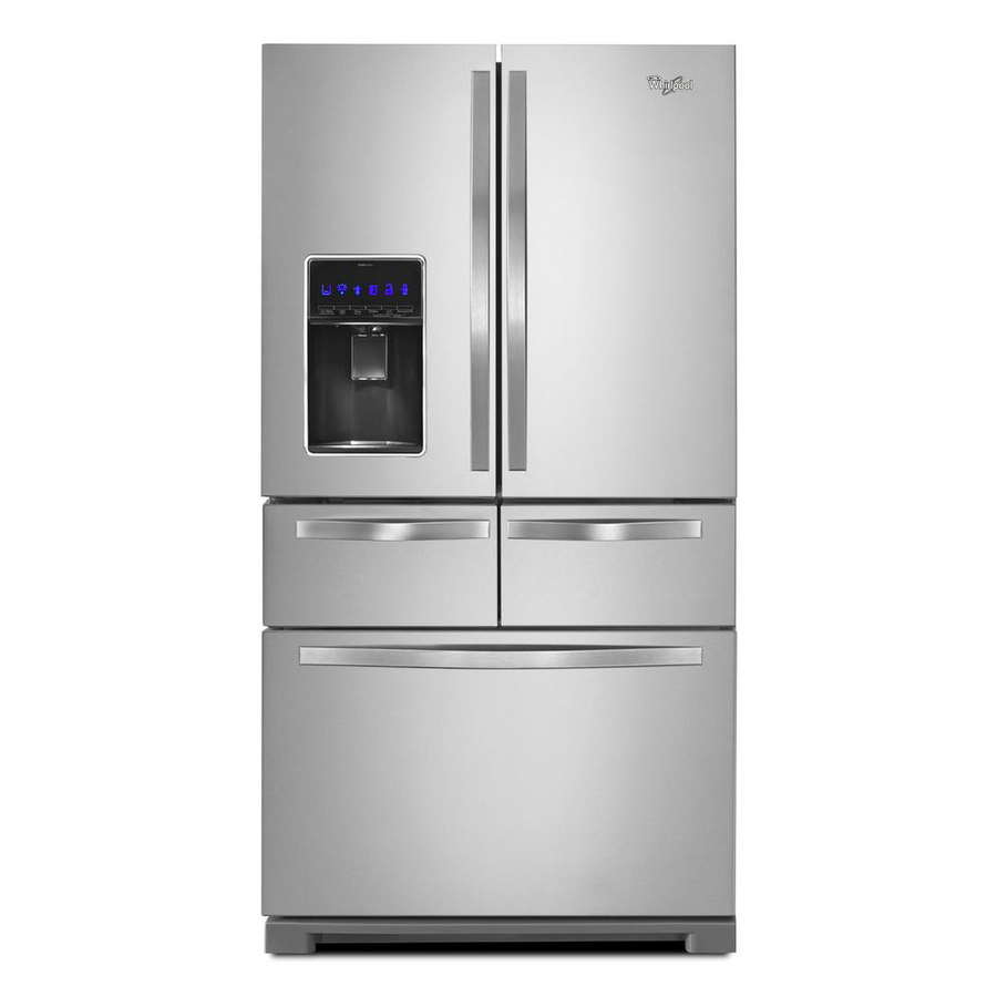 French Door Refrigerator Reviews Price Comparisons